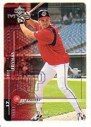 1999 Upper Deck MVP #64 Travis Fryman
