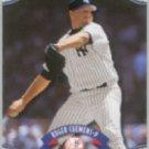 2002 Donruss #16 Roger Clemens