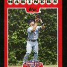 2008 Topps Opening Day #168 Raul Ibanez