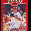 2008 Topps Opening Day #176 Aaron Harang