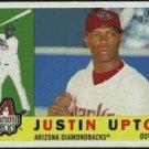 2009 Topps Heritage #265 Justin Upton