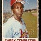 1978 Hostess #43 Garry Templeton