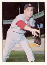 1978 TCMA 60'S I #15 Barney Schultz