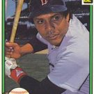 1982 Donruss #408 Tony Perez