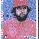 1982 Topps #347 Bruce Sutter AS