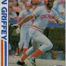 1982 Topps #621 Ken Griffey SA