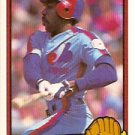 1983 Donruss #518 Andre Dawson