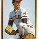 1983 Donruss #72 Rick Sutcliffe