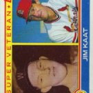 1983 Topps #673 Jim Kaat