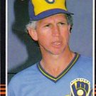 1985 Donruss #107 Don Sutton