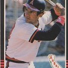1985 Donruss #133 Fred Lynn