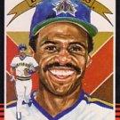 1985 Donruss #18 Alvin Davis DK