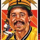 1985 Donruss #24 Tony Pena DK