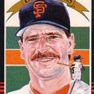 1985 Donruss #26 Bob Brenly DK