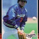 1985 Donruss #52 Fernando Valenzuela