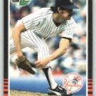 1985 Leaf/Donruss #237 Ron Guidry