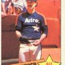 1985 Topps #721 Bob Knepper AS