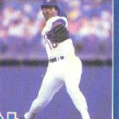 1986 Fleer Update #30 Ed Correa