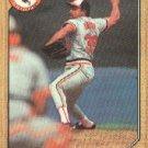 1987 Topps #528 Ken Dixon