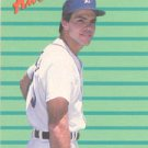 1988 Fleer All-Stars #1 Matt Nokes