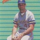 1988 Fleer All-Stars #12 Paul Molitor