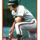 1989 Topps #15 Robby Thompson