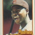 1989 Topps Traded #103T Bip Roberts