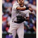 1996 Topps #188 Vinny Castilla