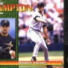 1999 Pacific Omega #106 Mike Hampton