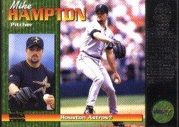1999 Pacific Omega #106 Mike Hampton