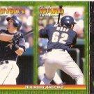1999 Pacific Omega #110 R.Johnson