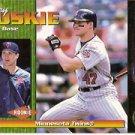 1999 Pacific Omega #138 Corey Koskie