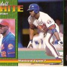 1999 Pacific Omega #148 Rondell White