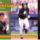 1999 Pacific Omega #157 Robin Ventura