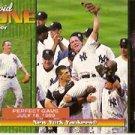 1999 Pacific Omega #160 David Cone