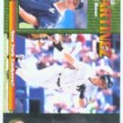 1999 Pacific Omega #165 Tino Martinez
