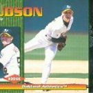 1999 Pacific Omega #171 Tim Hudson RC