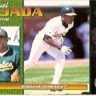 1999 Pacific Omega #175 Miguel Tejada