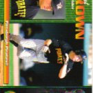 1999 Pacific Omega #185 Brant Brown