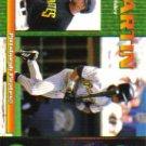 1999 Pacific Omega #188 Al Martin