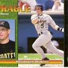 1999 Pacific Omega #189 Ed Sprague