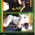 1999 Pacific Omega #191 K.Benson/W.Morris