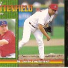 1999 Pacific Omega #192 Kent Bottenfield