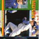 1999 Pacific Omega #2 Jim Edmonds