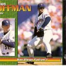 1999 Pacific Omega #203 Trevor Hoffman