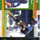 1999 Pacific Omega #207 Reggie Sanders