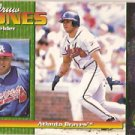 1999 Pacific Omega #21 Andruw Jones
