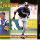1999 Pacific Omega #220 Brian L.Hunter
