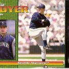 1999 Pacific Omega #223 Jamie Moyer