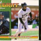 1999 Pacific Omega #231 Fred McGriff